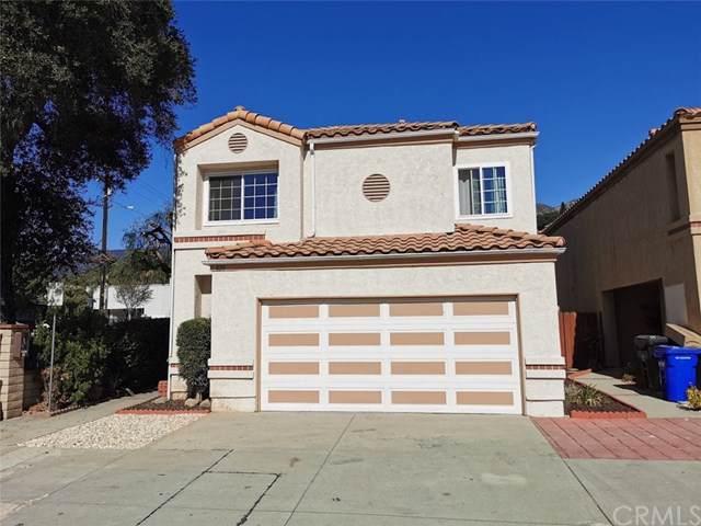 820 Highland Avenue, Duarte, CA 91010 (#TR19278799) :: Pacific Playa Realty