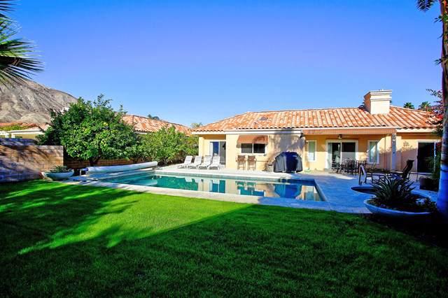 129 Chelsea Circle, Palm Desert, CA 92260 (#219035180DA) :: Allison James Estates and Homes