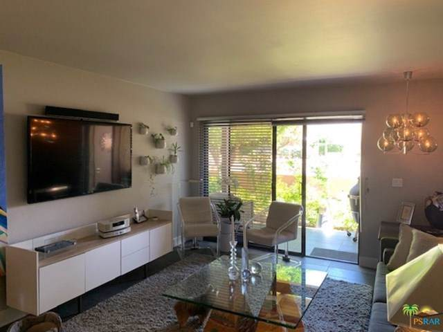 1050 Ramon Road #3, Palm Springs, CA 92264 (#219035183PS) :: Sperry Residential Group