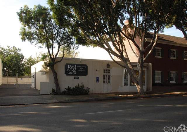 1136 E Green Street, Pasadena, CA 91106 (#DW19278817) :: Coldwell Banker Millennium