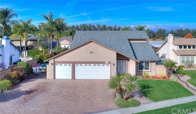 3786 Daisy Drive, Chino Hills, CA 91709 (#CV19278032) :: Cal American Realty