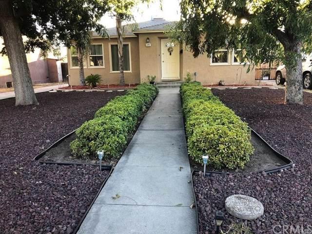 347 Cypress Street, Bakersfield, CA 93304 (#PW19277153) :: EXIT Alliance Realty