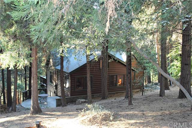 23241 Crest Forest Drive, Crestline, CA 92325 (#IV19278818) :: Sperry Residential Group