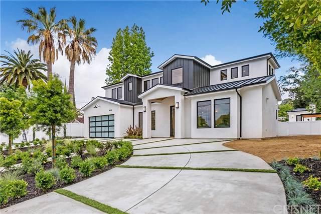 18938 Wells Drive, Tarzana, CA 91356 (#SR19278898) :: Sperry Residential Group