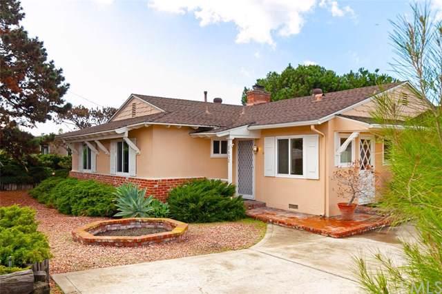 2632 Penrose Street, San Diego, CA 92110 (#SW19278781) :: Crudo & Associates