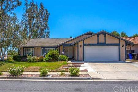 11799 White Mountain Court, Rancho Cucamonga, CA 91737 (#EV19278861) :: Sperry Residential Group
