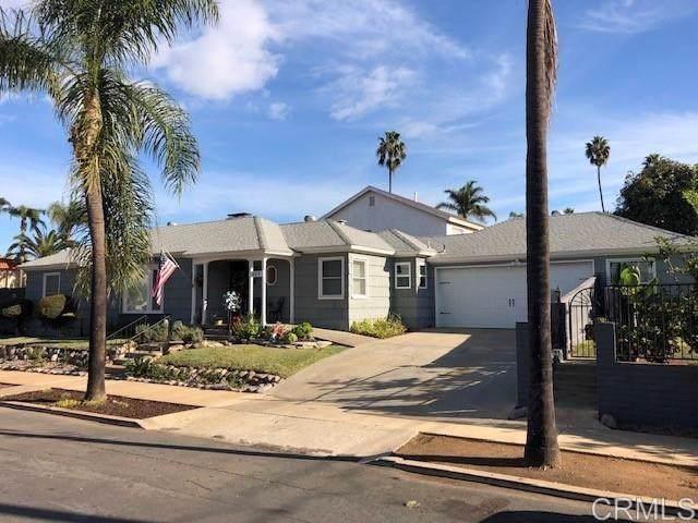 205 Fig Ave, Chula Vista, CA 91910 (#190064612) :: eXp Realty of California Inc.