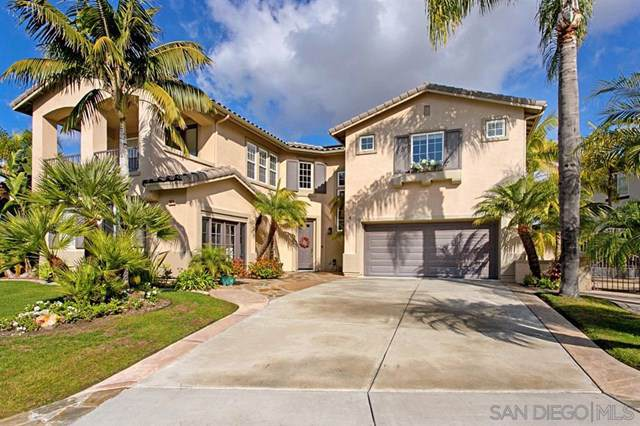 6874 Mimosa Drive, Carlsbad, CA 92011 (#190064614) :: The Ashley Cooper Team