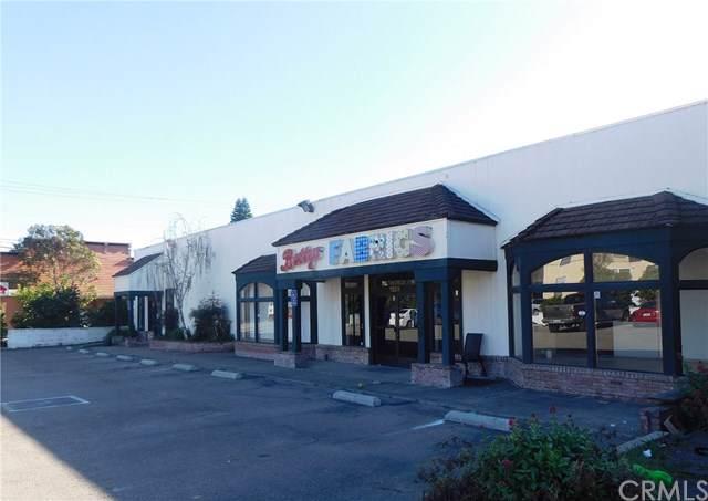 1229 Carmel Street, San Luis Obispo, CA 93401 (#PI19278909) :: Keller Williams Realty, LA Harbor