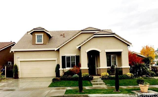 2103 Westphalian Drive, Fairfield, CA 94534 (#CV19278886) :: RE/MAX Estate Properties