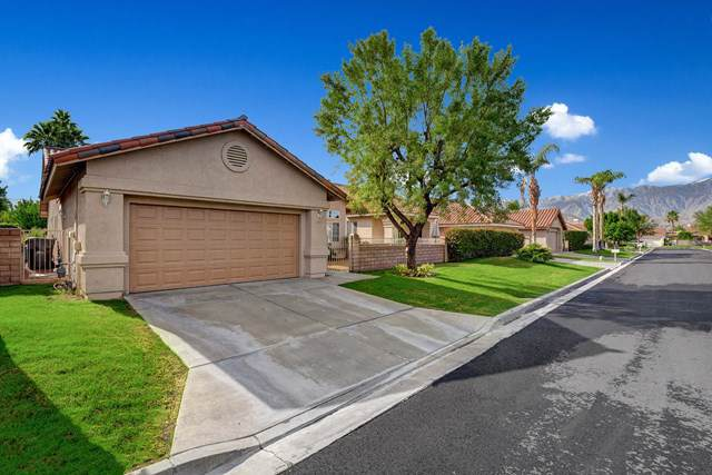 69845 Via Del Sur, Cathedral City, CA 92234 (#219035195PS) :: Sperry Residential Group