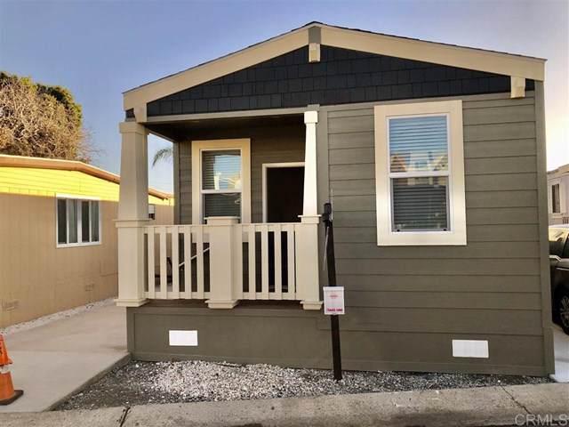100 Woodlawn #17, Chula Vista, CA 91910 (#190064617) :: eXp Realty of California Inc.