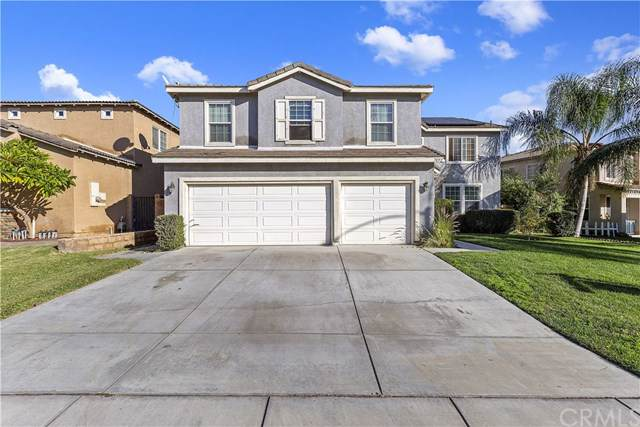 7092 Tennessee River Court, Eastvale, CA 91752 (#IV19278995) :: RE/MAX Masters