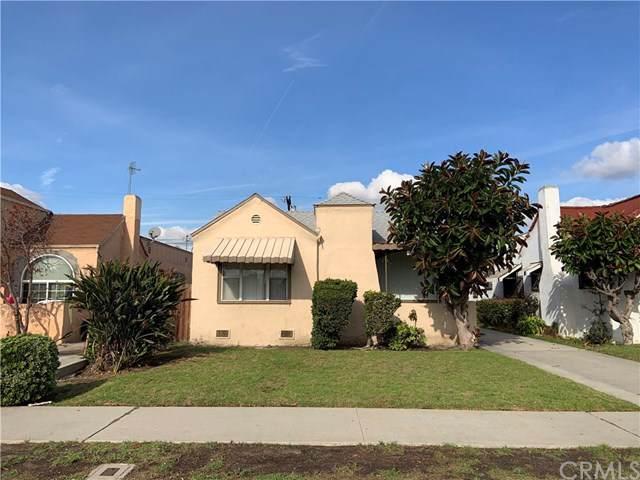 1831 W 65th Place, Los Angeles (City), CA 90047 (#CV19279025) :: Mainstreet Realtors®