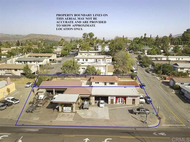 414 Vine St, Fallbrook, CA 92028 (#190064636) :: Brenson Realty, Inc.