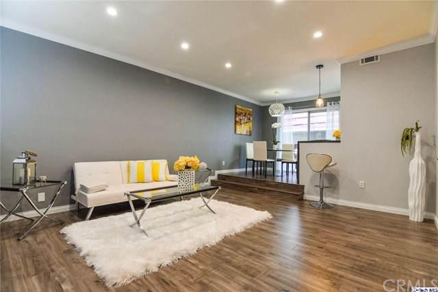 1523 E Windsor Road 115B, Glendale, CA 91205 (#319004488) :: Crudo & Associates