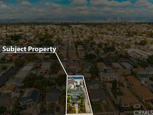 841 W 69th Street, Los Angeles (City), CA 90044 (#MB19279070) :: Millman Team
