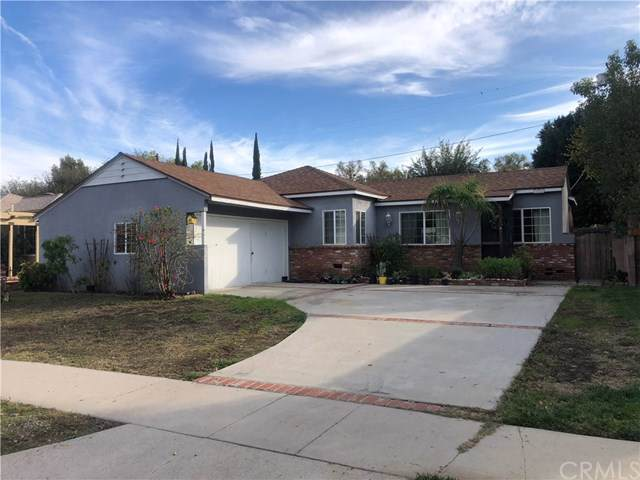 18406 Sylvan Street, Tarzana, CA 91335 (#CV19279035) :: Sperry Residential Group