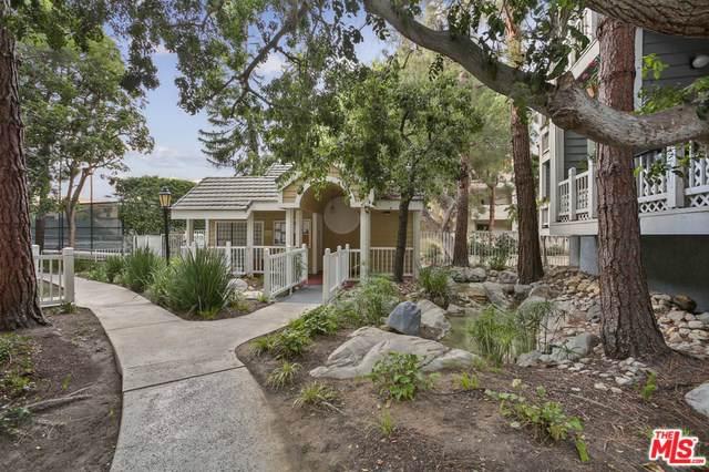 8505 Gulana Avenue #4107, Playa Del Rey, CA 90293 (#19535830) :: Sperry Residential Group