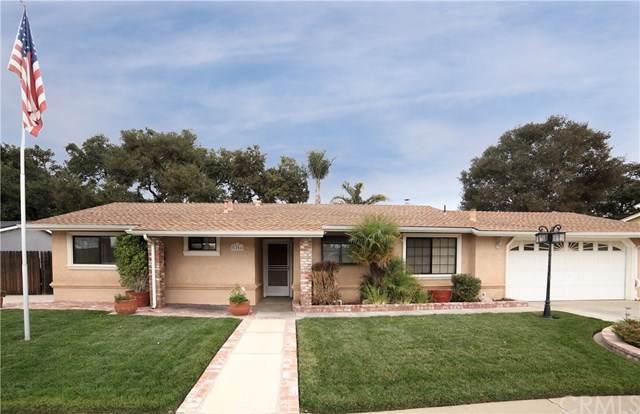 1255 Glines Avenue, Santa Maria, CA 93455 (#NS19279114) :: RE/MAX Parkside Real Estate