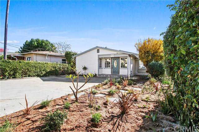 969 W Oliver Street, San Pedro, CA 90731 (#PV19278848) :: Sperry Residential Group