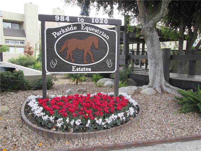 996 W Riverside Drive #21, Burbank, CA 91506 (#BB19279121) :: The Parsons Team