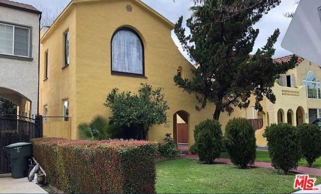 1021 Tyler Street, Glendale, CA 91205 (#19536128) :: Crudo & Associates