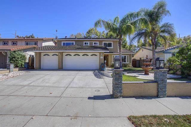 1816 Wintersong Ct,, San Jose, CA 95131 (#ML81777110) :: Keller Williams Realty, LA Harbor