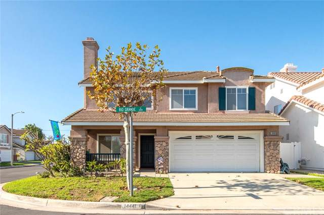 14441 Rio Grande Street, Westminster, CA 92683 (#PW19279140) :: The Miller Group
