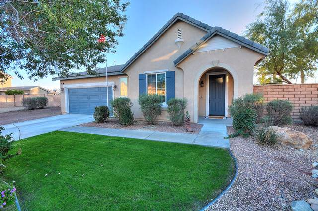 80535 Tinsley Avenue, Indio, CA 92203 (#219035225DA) :: Allison James Estates and Homes