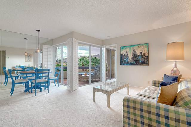 1550 Camino Real #325, Palm Springs, CA 92264 (#219035226PS) :: eXp Realty of California Inc.