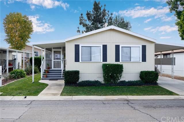 1650-230 E Clark Avenue, Santa Maria, CA 93455 (#PI19278954) :: RE/MAX Parkside Real Estate