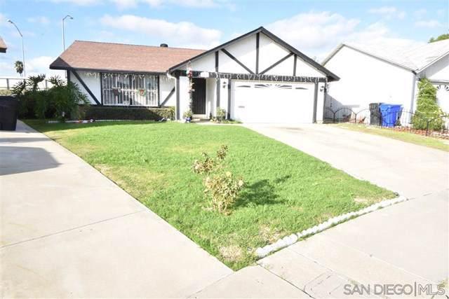 8546 Encinitas Way, San Diego, CA 92114 (#190064672) :: J1 Realty Group