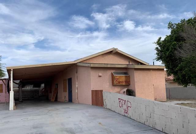 30420 Monte Vista Way, Thousand Palms, CA 92276 (#219035228DA) :: A|G Amaya Group Real Estate