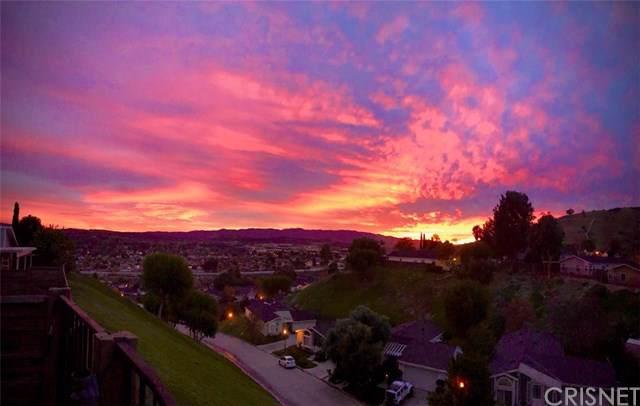27907 Vista View Drive, Canyon Country, CA 91351 (#SR19279207) :: A|G Amaya Group Real Estate