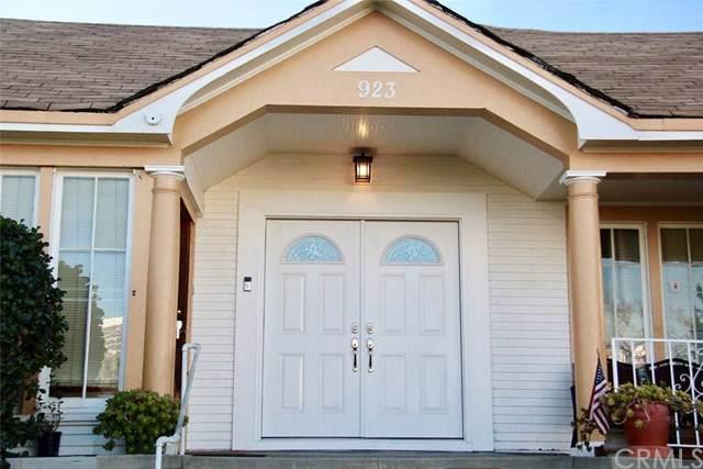 923 N Heliotrope Drive, Los Angeles (City), CA 90029 (#PW19279205) :: A|G Amaya Group Real Estate