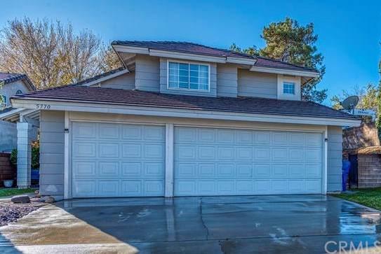 5770 Fox Ct, Quartz Hill, CA 93536 (#AR19278530) :: RE/MAX Estate Properties