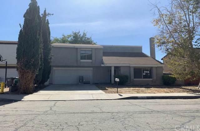 3134 Lemonwood Drive, Lancaster, CA 93536 (#IV19279215) :: RE/MAX Estate Properties