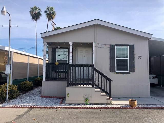 25526 Redlands Boulevard #37, Loma Linda, CA 92354 (#PW19278512) :: Mark Nazzal Real Estate Group