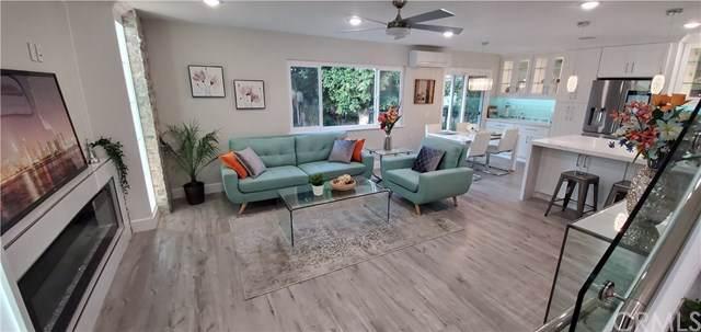 2297 Via Puerta D, Laguna Woods, CA 92637 (#PW19278921) :: Sperry Residential Group