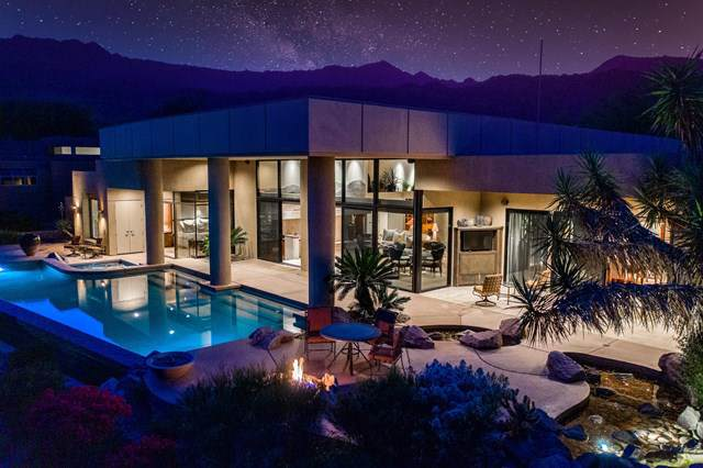 160 Chalaka Place, Palm Desert, CA 92260 (#219035234DA) :: RE/MAX Estate Properties