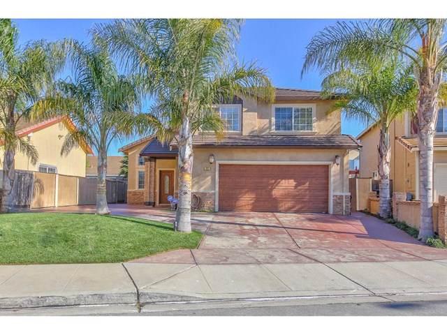 23 Bernardo Circle, Salinas, CA 93905 (#ML81777126) :: RE/MAX Parkside Real Estate