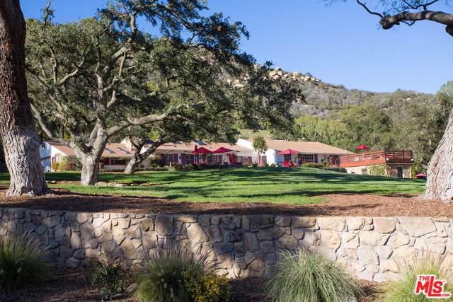 1753 Hidden Valley Road, Thousand Oaks, CA 91361 (#19535966) :: The Najar Group