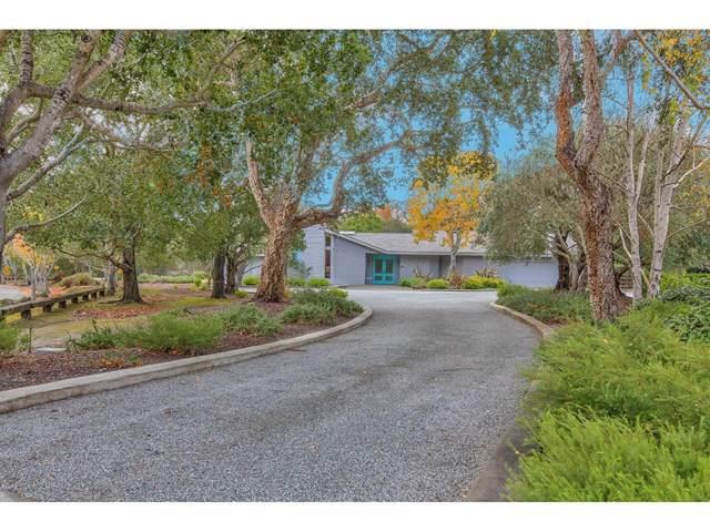 13820 Vista Dorada, Salinas, CA 93908 (#ML81777127) :: RE/MAX Parkside Real Estate