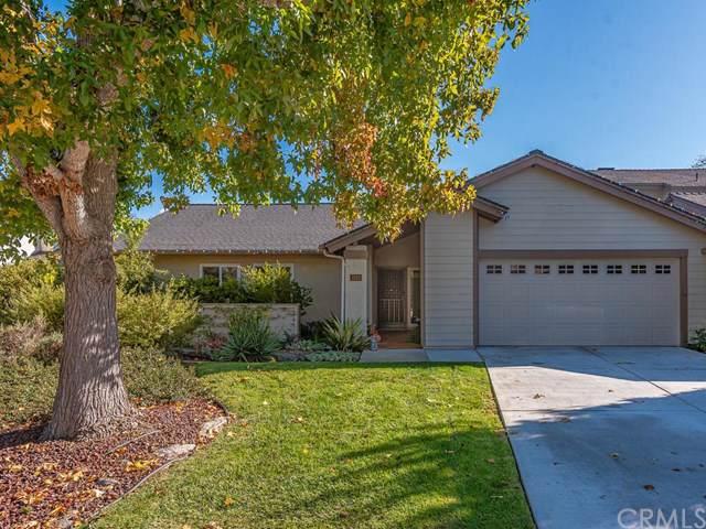 1261 Laguna Lane, San Luis Obispo, CA 93405 (#SP19278017) :: Sperry Residential Group