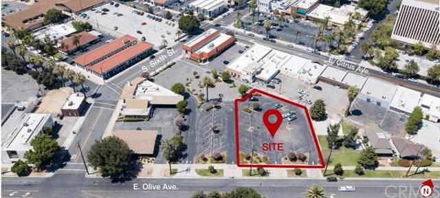 201 E Olive Avenue, Redlands, CA 92373 (#EV19279303) :: Allison James Estates and Homes