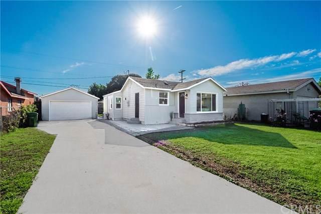 902 W 134th Street, Compton, CA 90222 (#DW19279250) :: RE/MAX Empire Properties