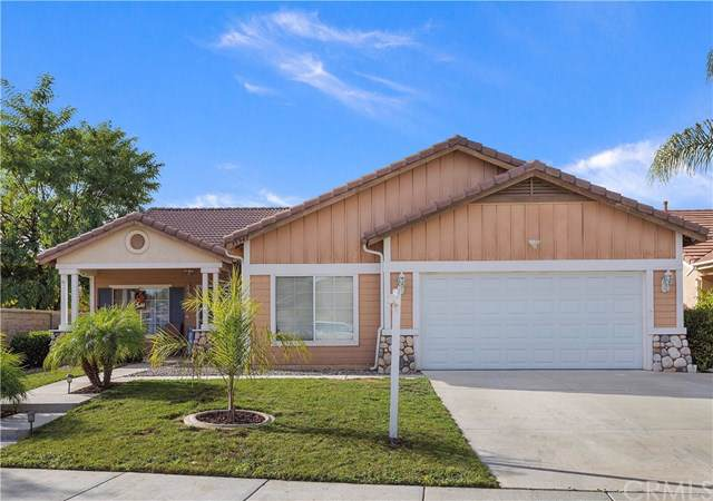 35947 Lourdes Drive, Winchester, CA 92596 (#SW19275400) :: EXIT Alliance Realty