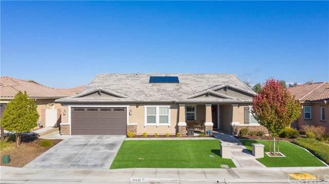30148 Woodland Hills Street, Murrieta, CA 92563 (#SW19277156) :: EXIT Alliance Realty