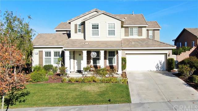 11352 Bluebird Way, Corona, CA 92883 (#IG19275765) :: eXp Realty of California Inc.